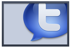 Tweeter, a Twitter app icon replacement